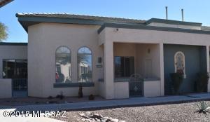 2385 W Via Di Silvio, Tucson, AZ 85741