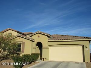 834 W Camino Capria, Sahuarita, AZ 85629