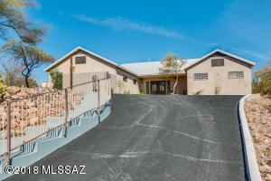2732 W Monte Vista Place, Tucson, AZ 85745