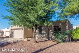 914 W Fox Ridge Lane, Tucson, AZ 85737