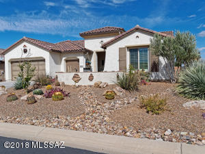2285 E Coyote Wash Lane, Green Valley, AZ 85614