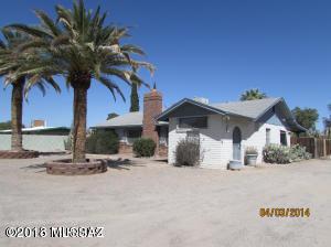 2225 E Fort Lowell Road, Tucson, AZ 85719