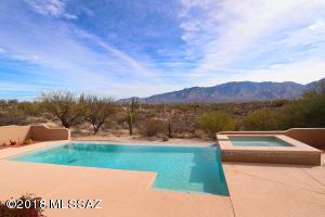 14172 N Honey Bee Trail, Oro Valley, AZ 85755