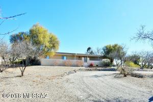 2330 N Tanque Verde Place, Tucson, AZ 85749
