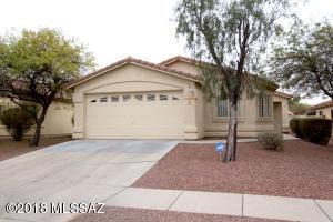 2225 W Painted Sunset Circle, Tucson, AZ 85745