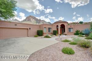 10185 N Carristo Drive, Oro Valley, AZ 85737