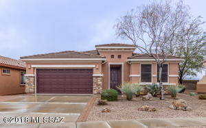 10124 S Gold Wagon Way, Vail, AZ 85641