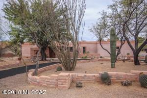 1021 W Placita De La Cotonia, Green Valley, AZ 85622