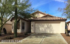 12713 N Wild Indigo Drive, Marana, AZ 85658