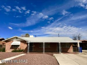 2339 E Eastland Street, Tucson, AZ 85719