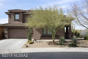 12285 Whistling Wind Avenue, Marana, AZ 85658