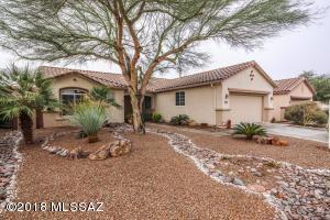 7646 W Madrigal Drive, Tucson, AZ 85743
