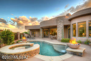 Pool, Spa and Fire Bowls
