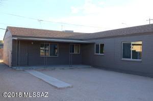 2204 E 36th Street, Tucson, AZ 85713