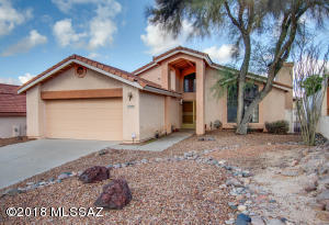 10483 N Autumn Hill Lane, Oro Valley, AZ 85737