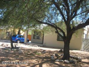 1800 N Winstel Boulevard, Tucson, AZ 85716