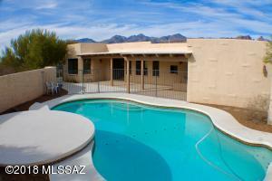 9790 E Vista Montanas, Tucson, AZ 85749