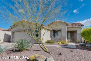 120 W Mountain Sage Drive, Oro Valley, AZ 85755