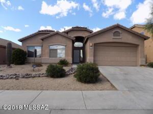 4018 S Alexandrite Avenue, Tucson, AZ 85735