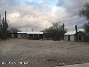 1345 N 2nd Avenue, Ajo, AZ 85321
