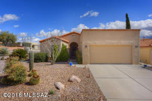 14350 N Rusty Gate Trail, Oro Valley, AZ 85755