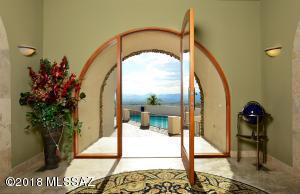 5020 E Oakmont Drive, Tucson, AZ 85718