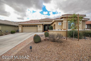 1903 N Oak Hill Lane, Sahuarita, AZ 85614