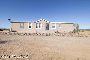 6388 S Valencia Ranch Road, Tucson, AZ 85735