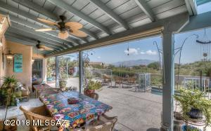 4256 N Paseo Rancho, Tucson, AZ 85745