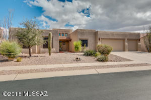 10817 S Fairway Point Court, Vail, AZ 85641