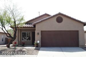 7409 W River Rim Place, Tucson, AZ 85743
