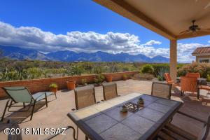 13838 N Lobelia Way, Oro Valley, AZ 85755