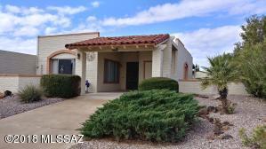 2820 S Calle Ibanez, Green Valley, AZ 85622