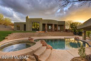 5880 Tucson Mountain Drive, Tucson, AZ 85743