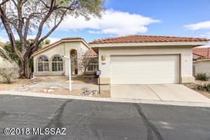4762 N Mayfair Circle Circle, Tucson, AZ 85750
