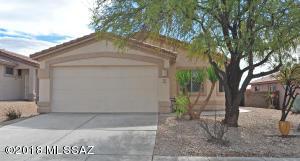 5543 W Dove Loft Drive, Marana, AZ 85658