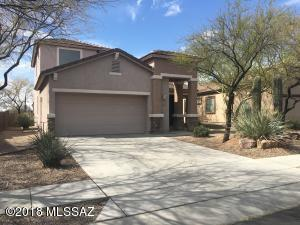 13015 N Westminster Drive, Oro Valley, AZ 85737