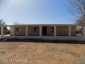 12851 W Wailaki Way, Tucson, AZ 85743