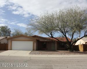 1530 W Highsmith Drive, Tucson, AZ 85746