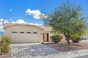 8744 N New Moon Place, Tucson, AZ 85743