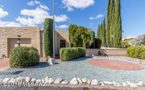 1408 W Camino Calderon, Green Valley, AZ 85622