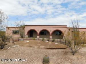 5305 N Estelle Drive, Tucson, AZ 85718