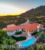 6144 E Finisterra, Tucson, AZ 85750