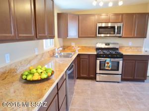 Amazingly updated 4 bedroom, 2 bath BRICK home was remodeled w/you in mind!