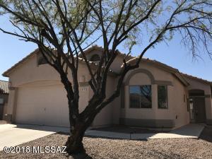 5723 W Shady Grove Drive, Tucson, AZ 85742