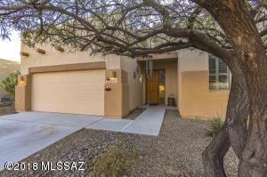 8802 N Sky Dancer Circle, Tucson, AZ 85742