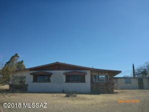 15 W Bruce, Tombstone, AZ 85638