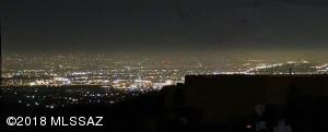 What can you say but WOW! gorgeous panorama of lights from the back deck.