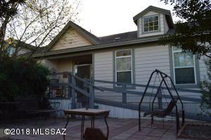 2833 W Carnauba Street, Tucson, AZ 85705