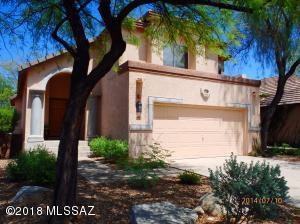 4072 E Via De La Tangara, Tucson, AZ 85718
